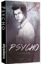 Psycho - Romanian by allysidianaa