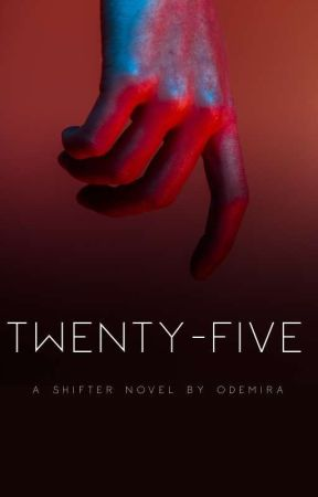Twenty-Five by odemira