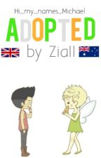 adopted by ziall by Hi_my_names_Michael