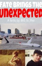 Fate Brings The Unexpected: A Ryland/R5 fanfic by R5sChica