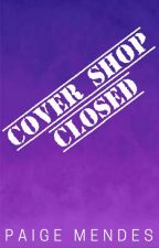Cover Shop by Percabeth0418
