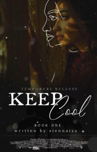Keep Cool • JB • 1