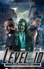 Level 10 | Steve Rogers  by Moira425