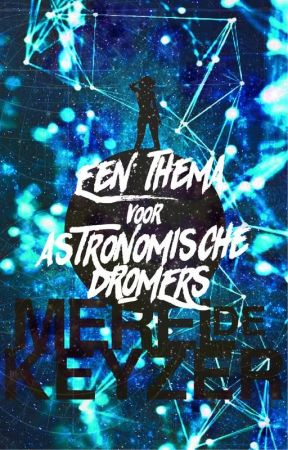 Een Thema voor Astronomische Dromers by FictionalState