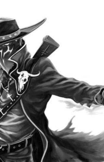 Gunslinger Male reader x (R)WBY - Jazz2064 - Wattpad