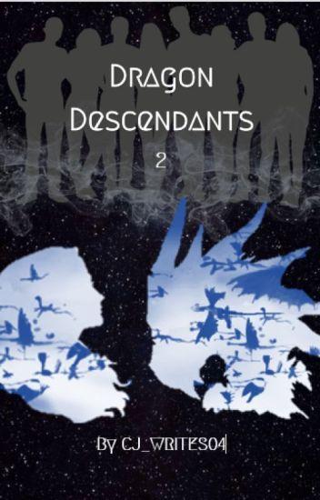 Dragon Descendants 2