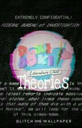 DDLC Theories by Nexus1369