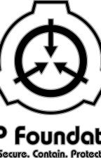 SCP Foundation by Gaming-MTP