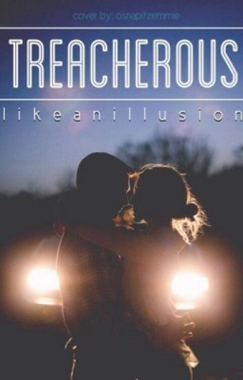 Treacherous ❅ Hemmings