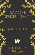 Razão e Sensibilidade (1811) by ClassicosLP