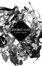 zodiac war | group rp by kirihiyo