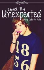 Expect The Unexpected.. [Harry Styles Fan Fiction] by thegirlwithdimpless