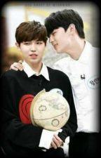 Story About Them (Minhwan)  by _minhwan