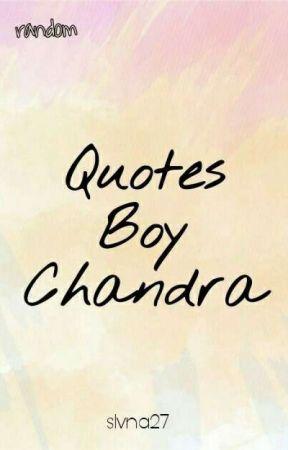 quotes boy chandra catatan pendek untuk cinta yang panjang wattpad