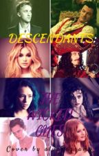 Descendants//The Wicked Ones by MichaelCollins320