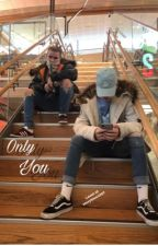 Only you FF/MG by XxspotlxghtxX