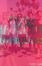 Dirty Magcon Imagines by emily_914