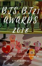 BTS BT21 Awards 2018 (JUDGING) by btsbt21awards
