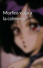 Morfeo viaja a la colmena by MASE-gallymedes
