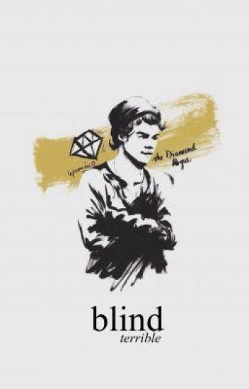Blind - Harry Styles - tłumaczenie