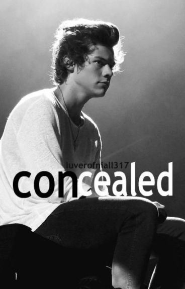 concealed - h.styles // completed