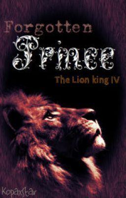Lion King Time Travel Fanfiction