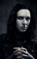 And Without You, I'm Hopeless  - Ricky Horror by horrorMIW