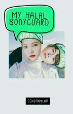 my halal bodyguard | Ong + Yeri🌻 by sugarmelteds