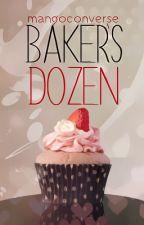 Baker's Dozen by MangoConverse