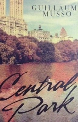 (MinYeon)Central Park(Guillaume Musso)