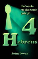 Hebreus 4 - Versículo 1 by SilvioDutra0