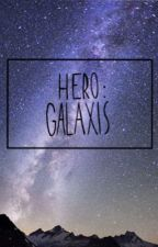 Galaxis ( Pietro Maximoff FF) by ManiacGiggle