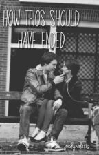 How TFIOS Should Have Ended by jordynalexis_