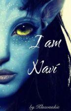 I am Naví by klasvaakie