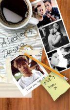 A Leader's Desire [GDxTOP] / Editing Kinda by gyeouu
