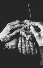 Velvet hands by drevabob
