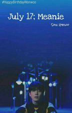 July 17; Meanie {END} by Hyesoo07