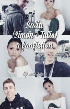 Salia (Simon & Talia) by fallenxbeauty