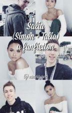 Stalia (Simon & Talia) by mintersrose