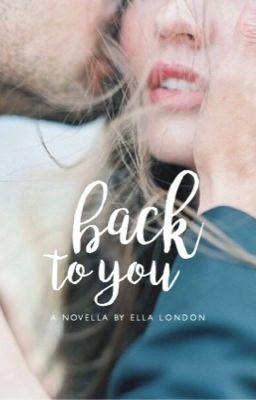 Đọc truyện Back To You