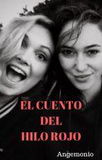 El cuento del hilo rojo by NataliaGutierrezAlva