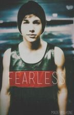 Fearless (Austin Mahone Fanfic) by made4mahone