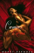 Carmen's Karma| Mini Urban  by Daeeyonce
