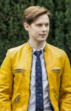 Dirk Gently oneshot book by Trashtalkingtumblr