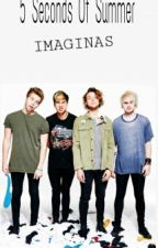 5 Seconds of Summer Imaginas by Spaussies