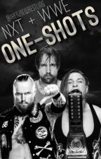 NXT + WWE One-Shots by KenzieWrestling