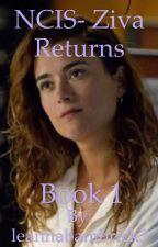 NCIS-Ziva returns  by leannabambrick3