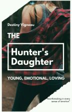 The Hunter's Daughter(hiatus) by dvigneau