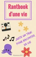 Truc pour raconter sa vie by MarshallEVY