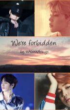 We're forbidden (Jikook smut) by AlexxArmyx